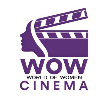 World of Women Film Fair Logo