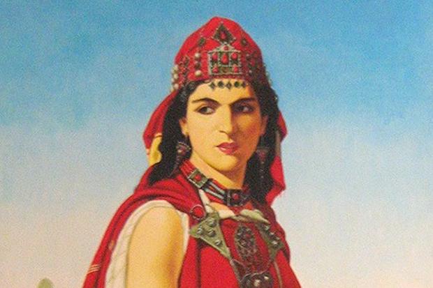 Al-Kahina