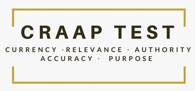 CRAAP Test logo