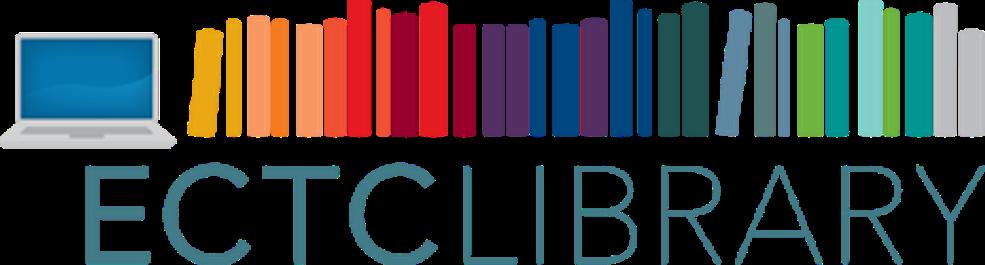 ECTC Library logo