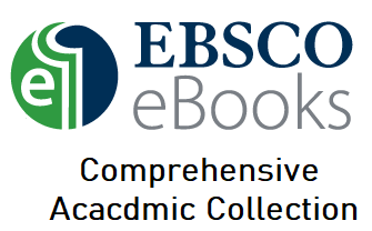 Image of logo for EBSCO Comprehensive Academic Collection
