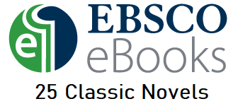 Image for EBSCO eClassic eBook Collection