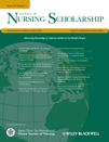 Journal of Nursing Scholarship