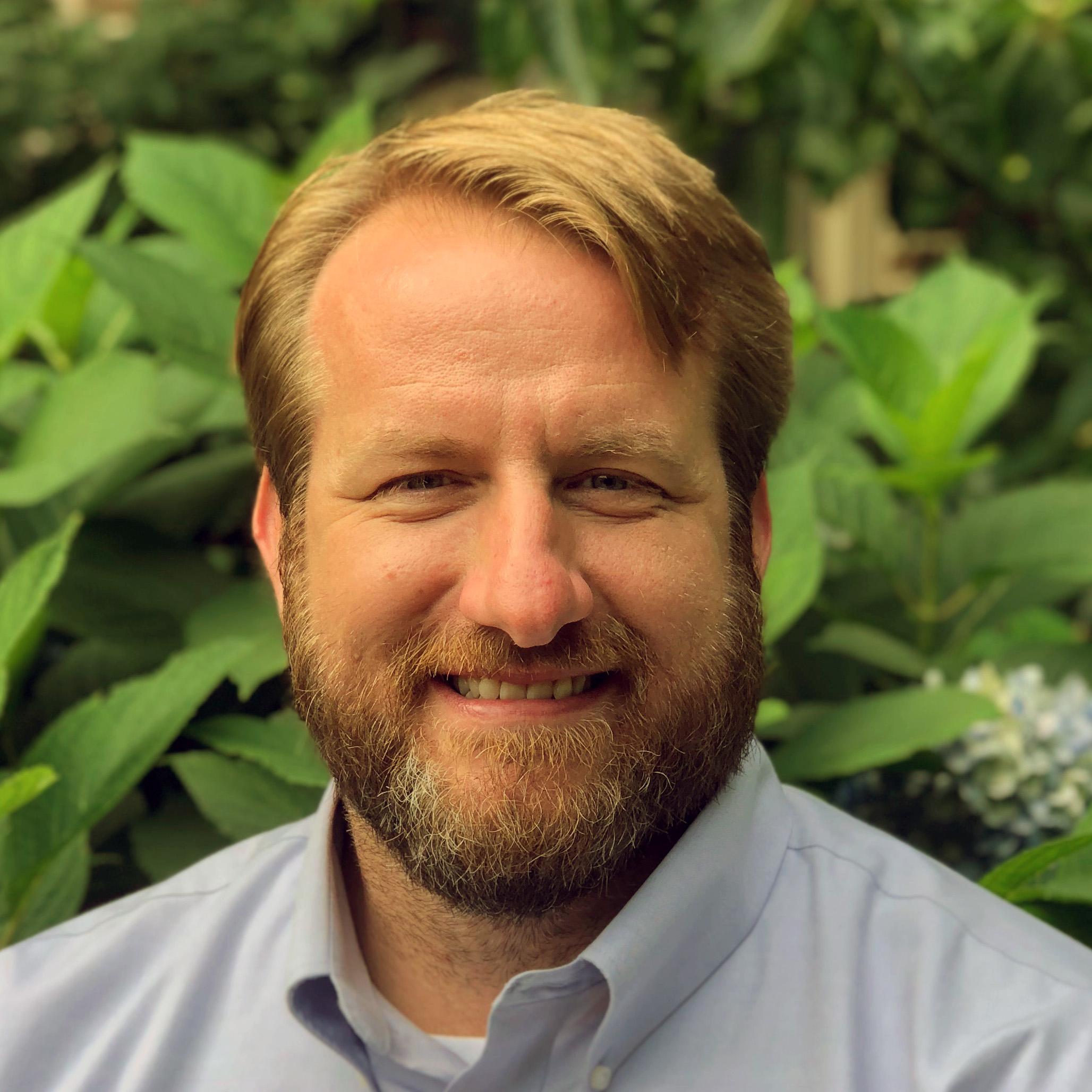 Photo of Christian Miller