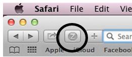 Safari save button icon