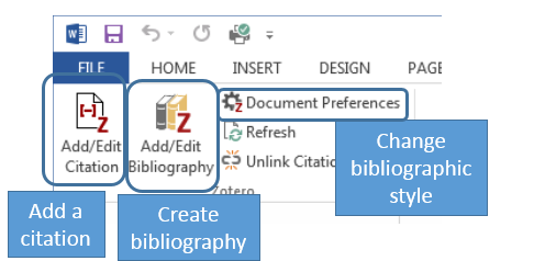 Button functions in Microsoft Word