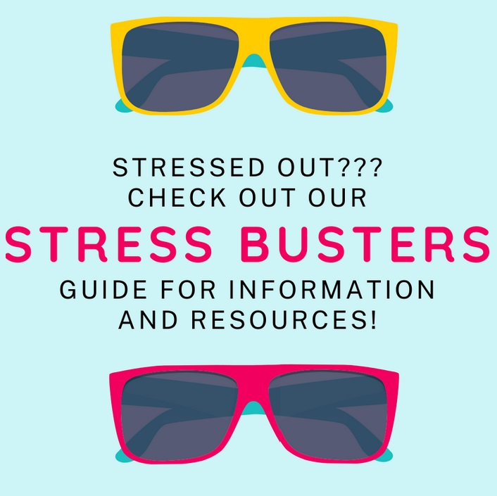 library stressbusters link