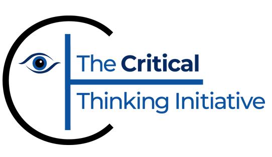 The Critical Thinking Initiative logo