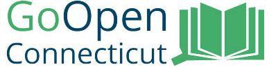 Logo for Go Open Connecticut