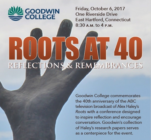 ROOTS at 40: Reflection and Remembrances