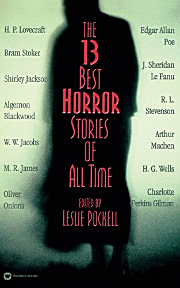 13 Best Horror Stories of All Time