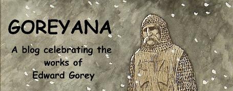 Goreyana logo