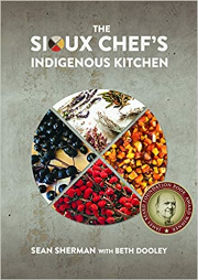 The Sioux Chef's Kitchen
