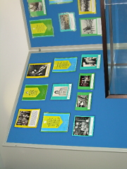 display left panel