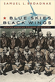 Blue Skies Black Wings