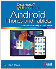 Teach Yourself Visually Android