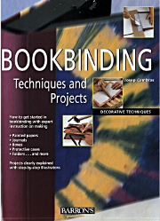 Book Binding by Cambras