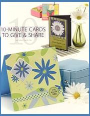 10 minute cards