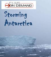 Storming Antarctica