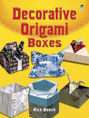Decorative Origami Boxes