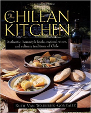 The Chilean Kitchen
