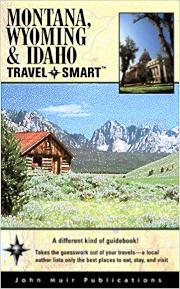Travel Smart Montana, Idaho, and Washington