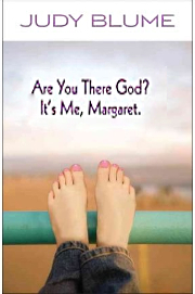 Are You There God? It's Me Margaret