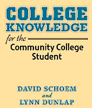 Community College Book of Knowledge