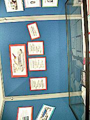 Center Display Panel