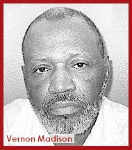 Vernon Madison