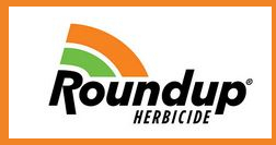 Roundup is made by Monsanto (Bayer)!