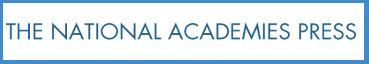 National Academies Press Logo