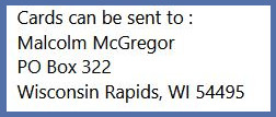 Look, a real life mailing address!