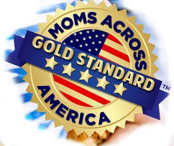 Moms across America Gold Standard