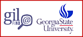 Fancy GIL-Find linked logo