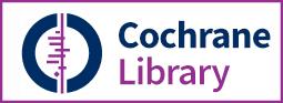 Cochrane Library title