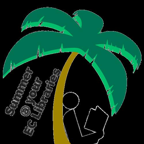 ECISD Summer Library Logo