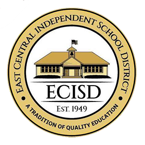 ECISD logo