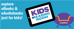 Kids Reading Room image