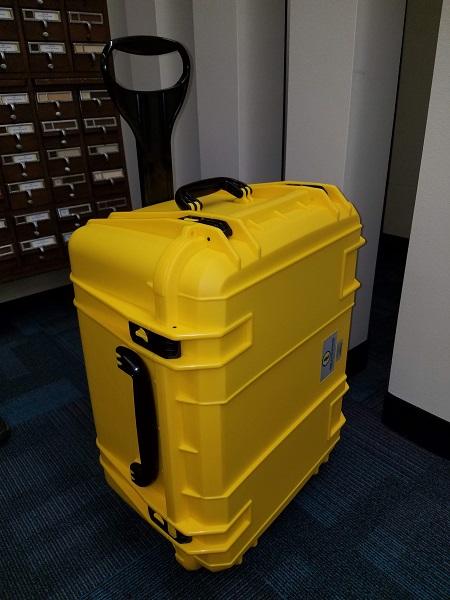 Media Lab box