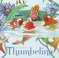Cover Image for Thumbelina by Sylvia Long