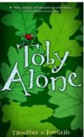 Cover Image for Toby Alone by Fombelle