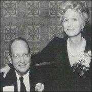 Joe and Elizabeth Walter