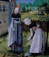 Medieval Women book cover