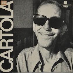 Cartola, record cover