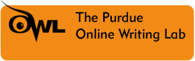 The Purdue Online Writing Lab Citation Guide