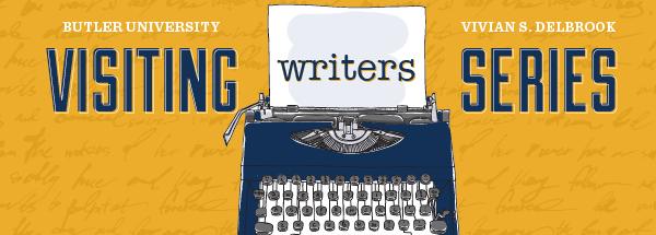 Vivian S. Delbrook Visiting Writers Series