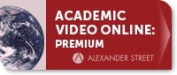 Academic Video Online database button