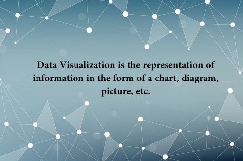 Click to learn about data visualization