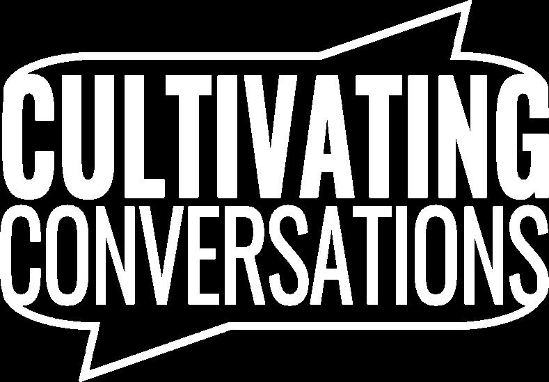 Cultivating Conversations Logo